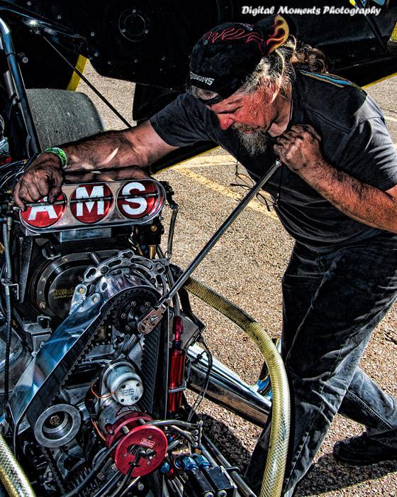 Joey Steckler engine